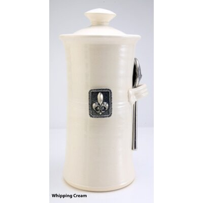 Buyers Choice Artisans Domestic Ceramic Coffee Canister