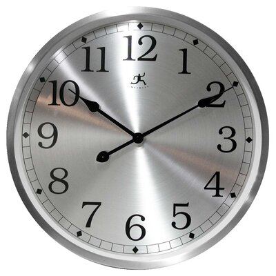 Luminous Wall Clock