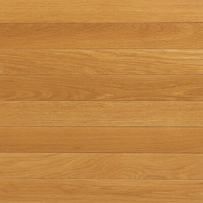 "Somerset Floors Value Strip 2-1/4"" Solid White Oak Flooring in Natural"