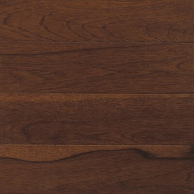 "Somerset Floors Specialty 5"" Engineered Hickory Flooring in Hickory Nutmeg"