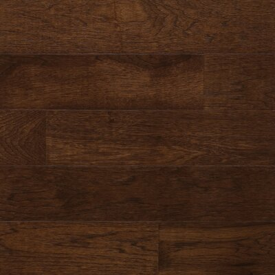 "Somerset Floors Specialty 5"" Engineered Hickory Flooring in Hickory Spice"