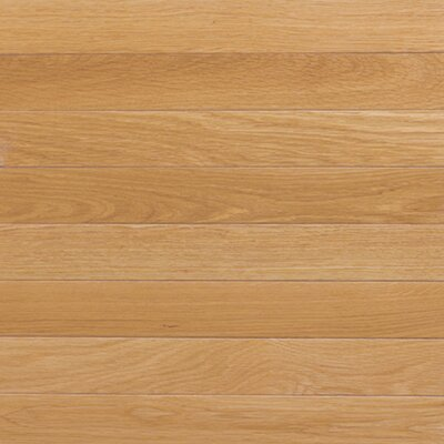 "Somerset Floors Value 5"" Engineered White Oak Flooring in Natural"