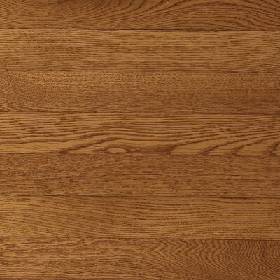 "Somerset Floors Value 3-1/4"" Engineered White Oak in Saddle"