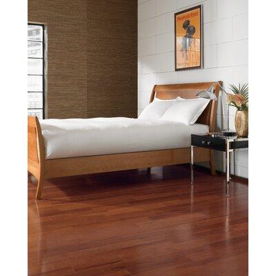 "Somerset Floors Specialty 5"" Engineered Hickory Flooring in Hickory Nutmeg"
