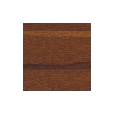 "Somerset Floors Specialty Plank 4"" Solid Hickory Flooring in Nutmeg"