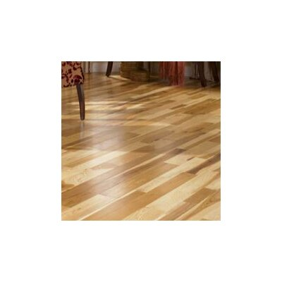 """Somerset Floors Character Plank 3-1/4"""" Solid Hickory Flooring"""