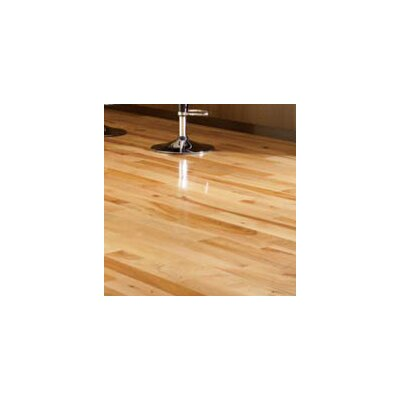 "Somerset Floors Character Plank 4"" Solid Maple Flooring"