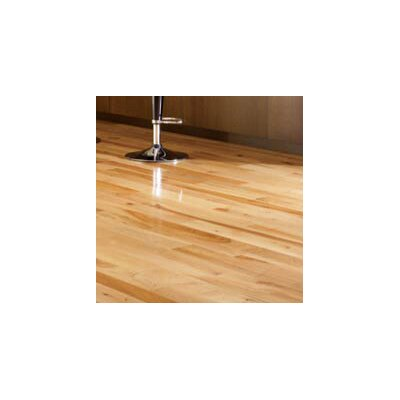 "Somerset Floors Character Plank 3-1/4"" Solid Maple Flooring"
