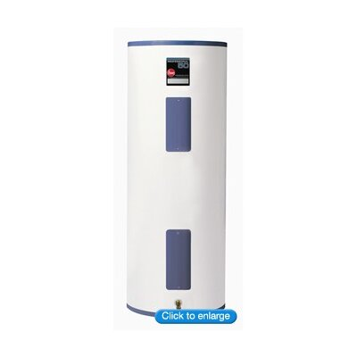 Rheem Professional Outdoor Tankless Water Heater - Liquid Propane