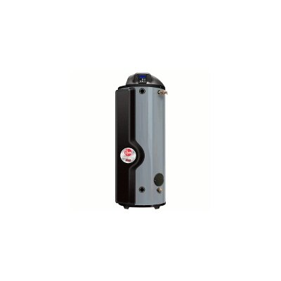 Rheem Professional Spiderfire 100 Gallon Sealed-Combustion Natural Gas-Fired Commercial Water Heater