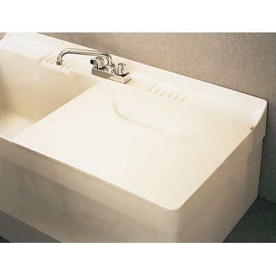 Utility Sink With Cover : Fiat 40
