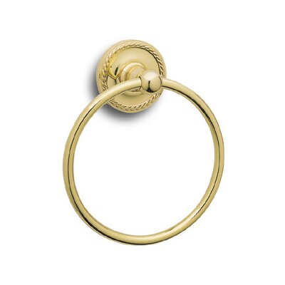 Baldwin Mystic Towel Ring