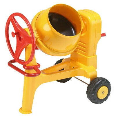 Children's Cement Mixer