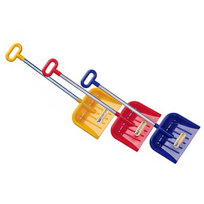 Wader Quality Toys Children's Snow Shovel with Handle