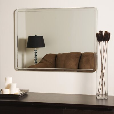 Decor Wonderland Samson Wall Mirror