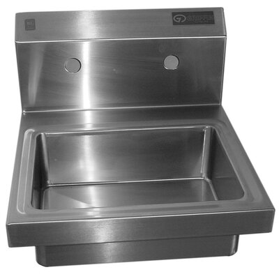 Griffin Hand Wash Sink