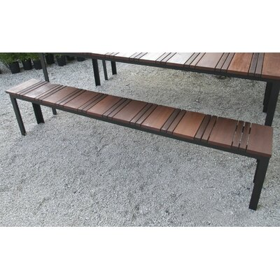 Sarabi Studio SOL Metal Picnic Bench