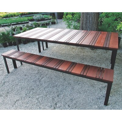 Sarabi Studio SOL Outdoor Dining Table