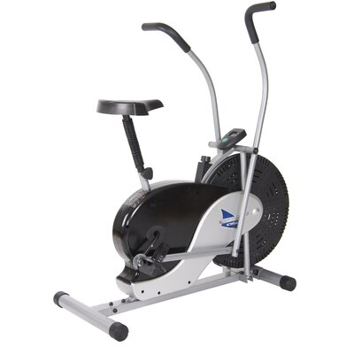 Body Rider Fan Indoor Cycling Bike