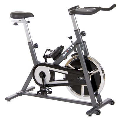 Body Flex Deluxe Cycle Trainer