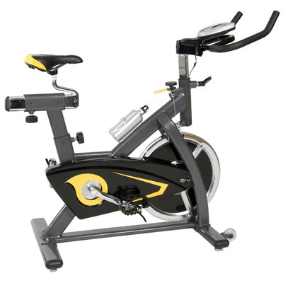Body Champ Pro Indoor Cycling Bike