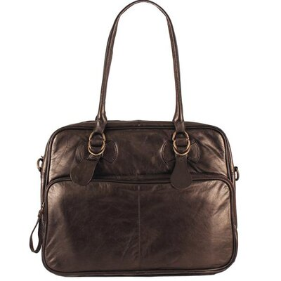 Latico Leathers Mimi in Memphis Fay Tote Bag