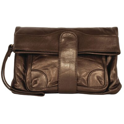 Latico Leathers Mimi in Memphis Ella Clutch