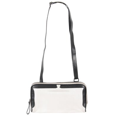 ColorBlock Tate Shoulder Bag