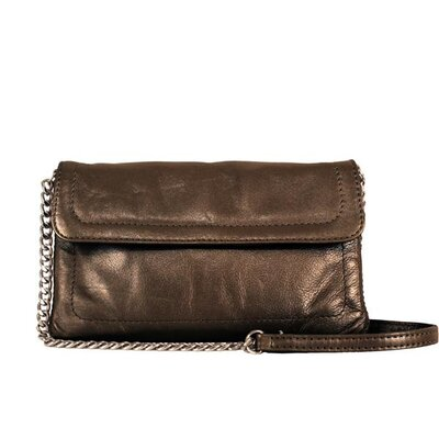 Latico Leathers Mimi in Memphis Harlow Cross-Body