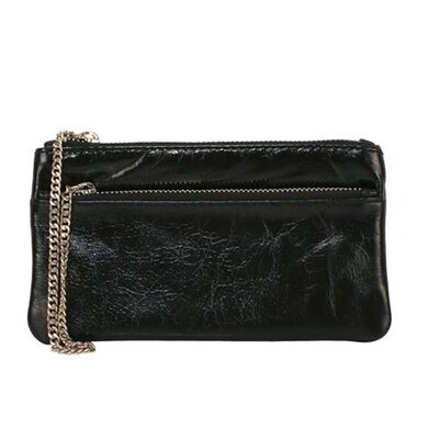 Latico Leathers Mimi in Memphis Brittany Clutch
