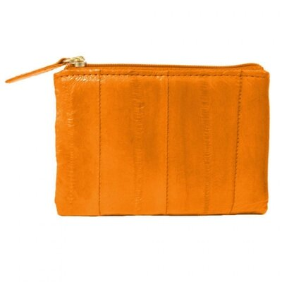 Eelskin Brightlight Medium Wallet