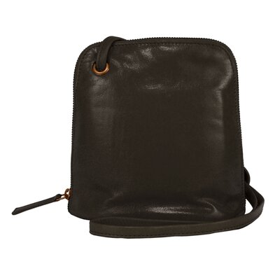 Latico Leathers Mimi in Memphis Lilly Shoulder Bag