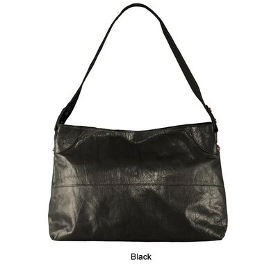 Latico Leathers Mimi in Memphis Cooper Shoulder Bag