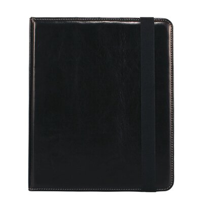 Latico Leathers Heritage Deluxe iPad Case