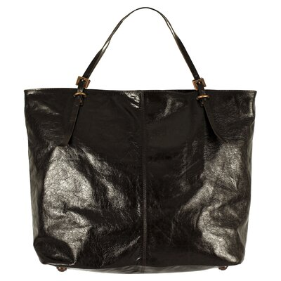 Latico Leathers Mimi in Memphis Nadia Large Tote Bag