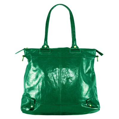 Latico Leathers Pilar Large Mimi Tote / Weekender Bag