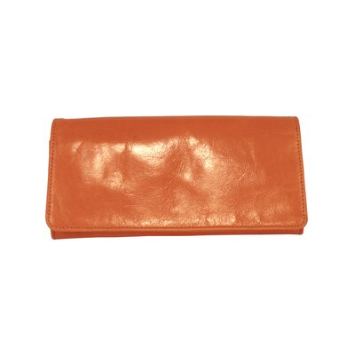 Roxie Mimi Large Flapover Wallet