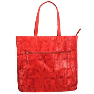 Latico Leathers Yale Amazonia Large Tote Bag
