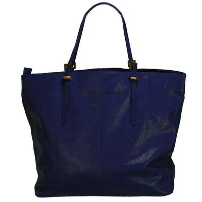 Latico Leathers Nadia Mimi Large Tote Bag