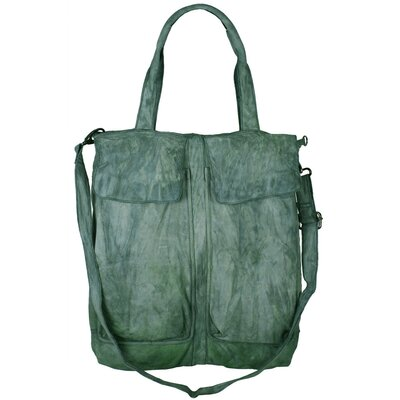 Latico Leathers Sol Essex N/S Tote Bag