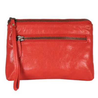 Latico Leathers Mimi in Memphis Clara Clutch