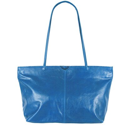 Carmen Medium Mimi North / South Shopper Tote Bag
