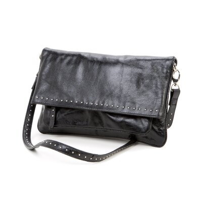 Mimi in Memphis Lafayette Large Foldover Cross-Body Shoulder Bag