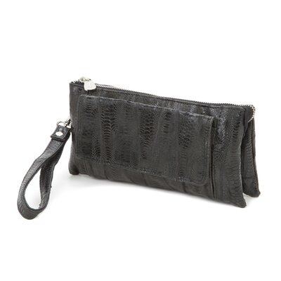 Latico Leathers Amazonia Millicent Clutch
