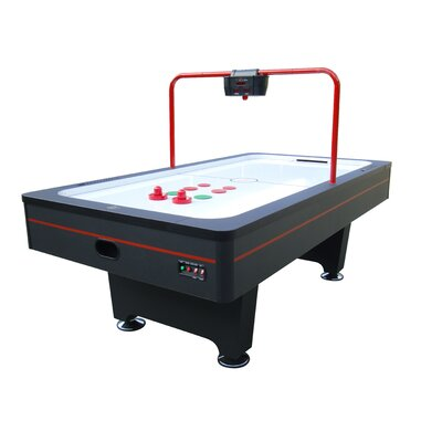 Weston 2 Air Hockey Table with Overhead Scorer
