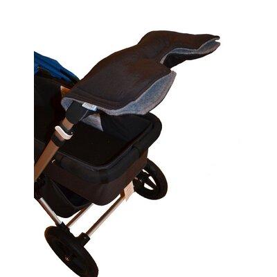Tivoli Couture Universal Stroller Hand Muff