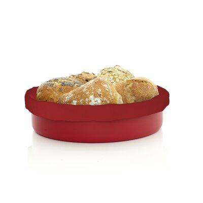 Erik Bagger Bread Basket with Bread Bag