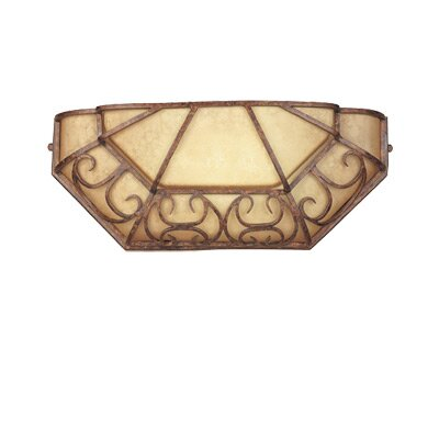 Designers Fountain Amherst 1 Light Wall Sconce