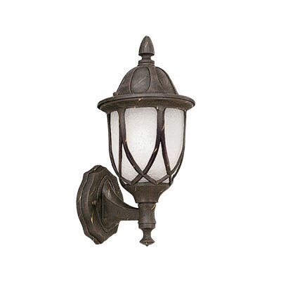 Designers Fountain Capella Cast Wall Lantern