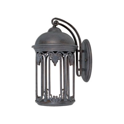 Designers Fountain Barrington Wall Lantern